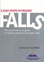 5 Easy Steps To Prevent Falls