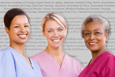 Nursing Staffing Requirements to Meet the Demands of Today's Long Term Care Consumer