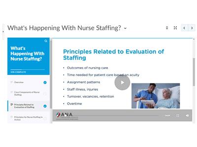 Staffing Webinar